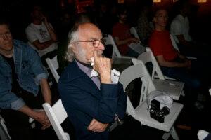 R.I.P. Dan Serro, a true jazz hipster